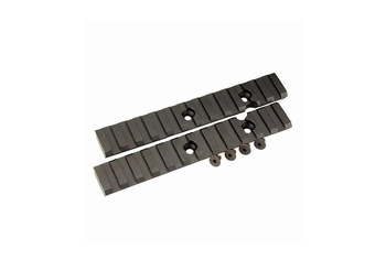 ICS MX5 PDW Side Rail (21mm x 125mm)