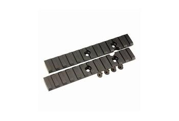 ICS MX5 PDW Side Rail (21mm x 125mm)