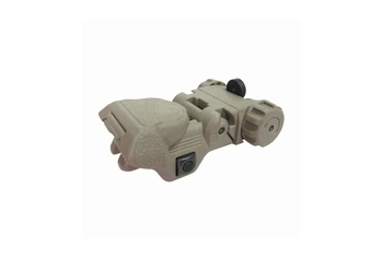 ICS CXP Back-Up Rear Sight (Desert)