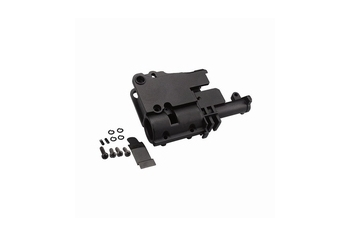ICS Rear Sight Block Set (For IK Series)