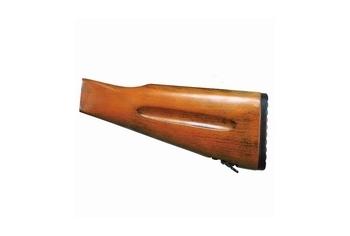 ICS IK74 Fixed Stock (Wooden)