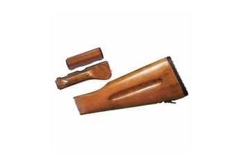 ICS IK74 Wood Kit