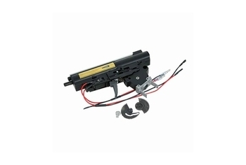 ICS SG Gearbox Assembly