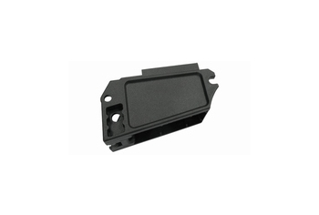 ICS G33 Housing Assembly (Black)