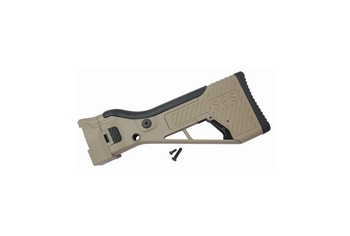ICS G33 Folding Stock (Desert)
