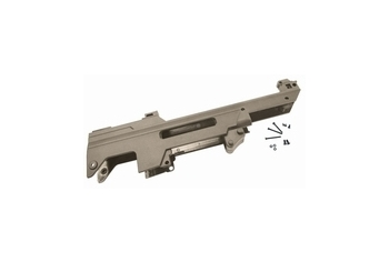 ICS G33 Upper Receiver (Desert)