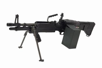 ASG/ARES M60E4/MK43 Commando