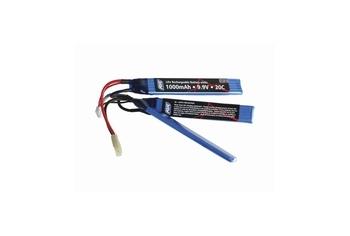 ASG Battery 9,9V 1000 mAh 20c LI-FE 3-Split sticks
