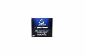 Ultrair CO2 Lubrication cartridges 5 pcs