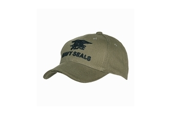 Navy Seal Cap Olive Drab