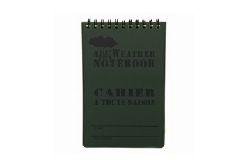 All Weather Notebook Large