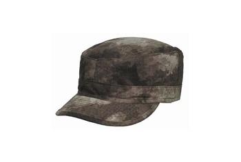 US Fieldcap Ripstop HDT-Camo