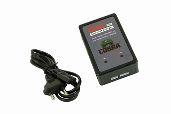 Cobra B3 pro compact charger