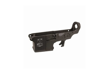 ICS Lower Receiver (CXP Version) NON EBB Black
