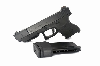 WE-Tech G-33 Advance Glock
