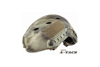 Emerson fast Helm A-Tacs