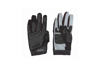 Strike Systems Gloves black/grey