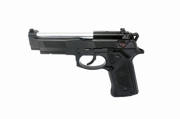 ASG/KJW M9 A1 Heavy Weight