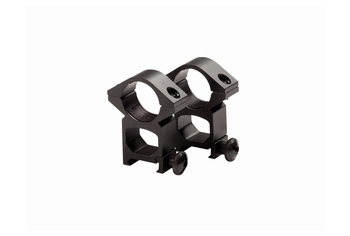 Strike systems /ASG mount rings 25,4x20x21