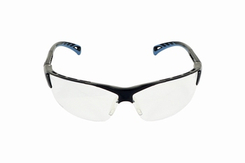 Strike Systems Goggles Clear