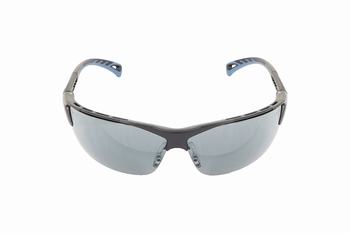 Strike Systems Goggles Black